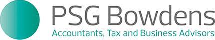 PSG Bowdens logo